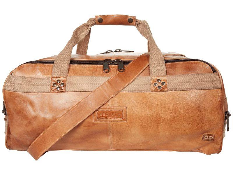 產品詳細資料,日本Yahoo代標|日本代購|日本批發-ibuy99|包包、服飾|包|男士包|波士頓包|ベッドステュ メンズ ボストンバッグ バッグ Ruslan Tan Rustic