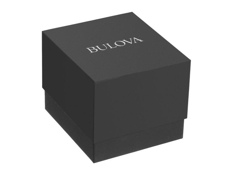 ブロバ レディース 腕時計 アクセサリー Diamonds - 98R230 Stainless Steel/Rose Gold