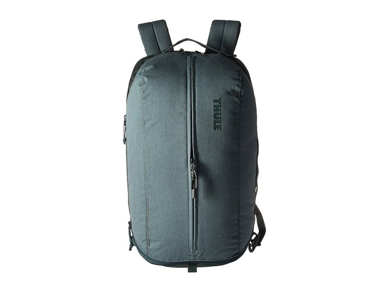 249d4615ad89 スリー メンズ バックパック·リュックサック バッグ VEA Convertible Backpack 21L Deep Teal 送料無料  サイズ交換無料 スリー メンズ バッグ バックパック·リュック ...