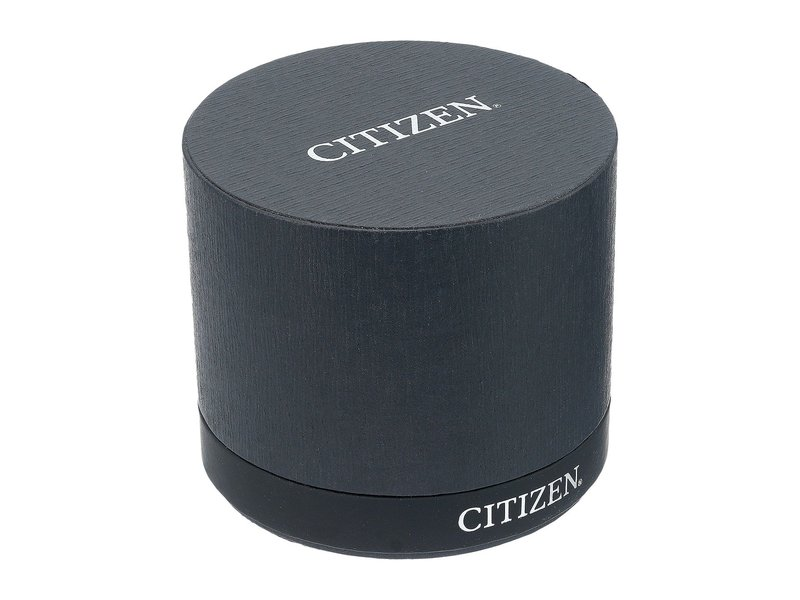 シチズンウォッチ メンズ 腕時計 アクセサリー CA0683-08E Eco-Drive Black