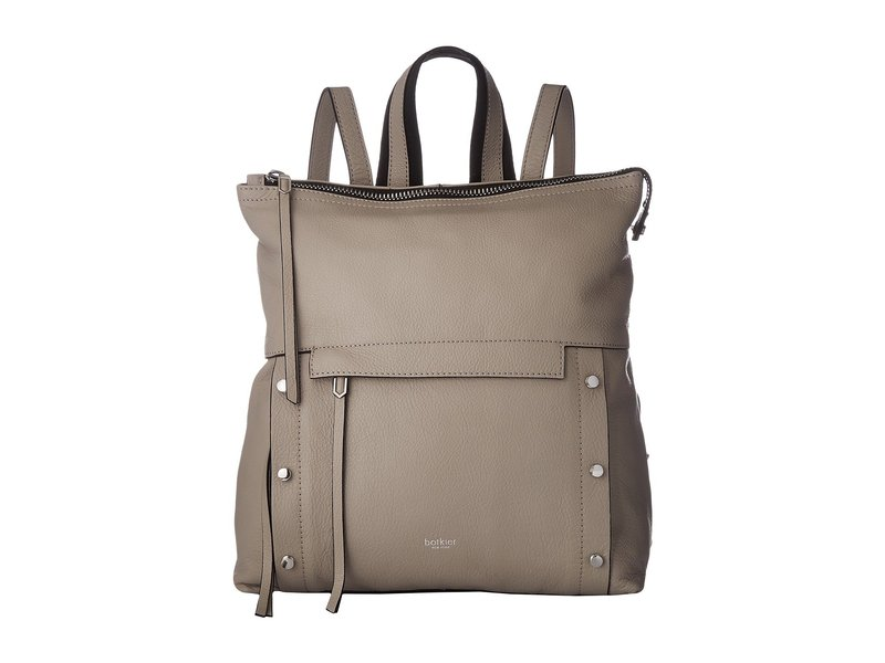 886667f906d280 ボトキエ レディース バックパック·リュックサック バッグ Noho Backpack Mineral Grey 送料無料 サイズ交換無料 ボトキエ  レディース バッグ バックパック·リュック ...