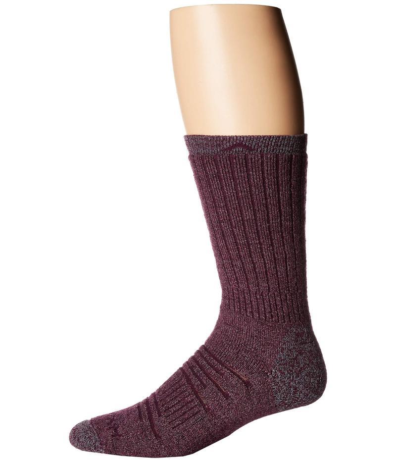 靴下・レッグウェア, 靴下  MerinoSilk Luxe Potent Purple