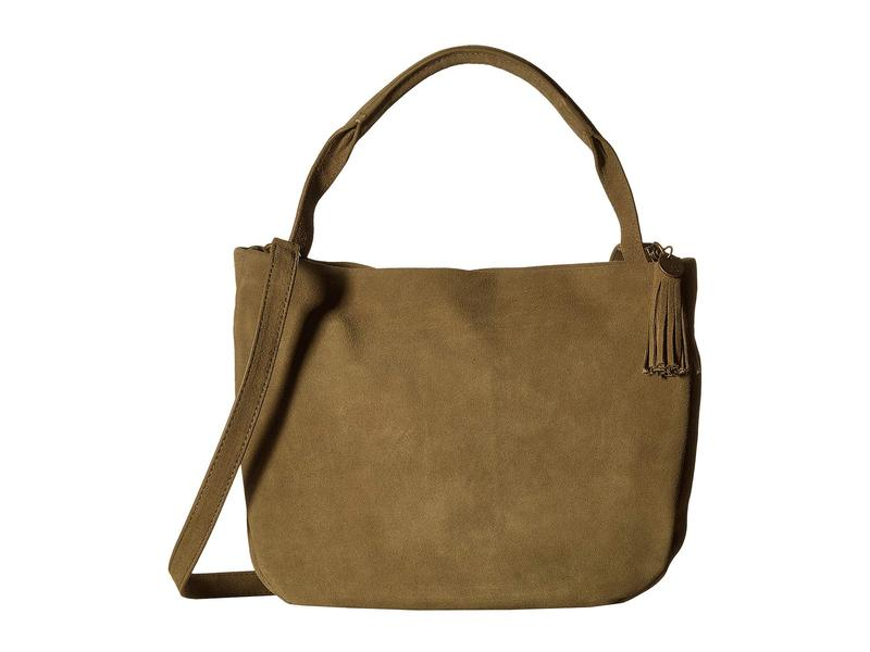 fe054cbc30fb ザサック レディース ハンドバッグ バッグ The 120 Small Hobo by The Sak Collective Sage 送料無料  サイズ交換無料 ザサック レディース バッグ ハンドバッグ Sage
