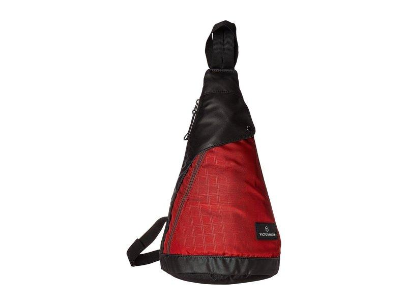 c1e936b50cf0 ビクトリノックス メンズ レディース バックパック·リュックサック バッグ パタゴニア Altmont 3.0 送料無料  Dual-Compartment Monosling Red/Black:ReVida 店 送料 ...