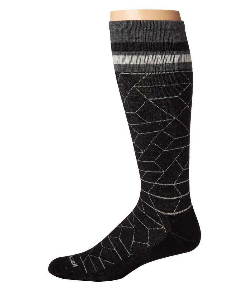 靴下・レッグウェア, 靴下  Matrix Black