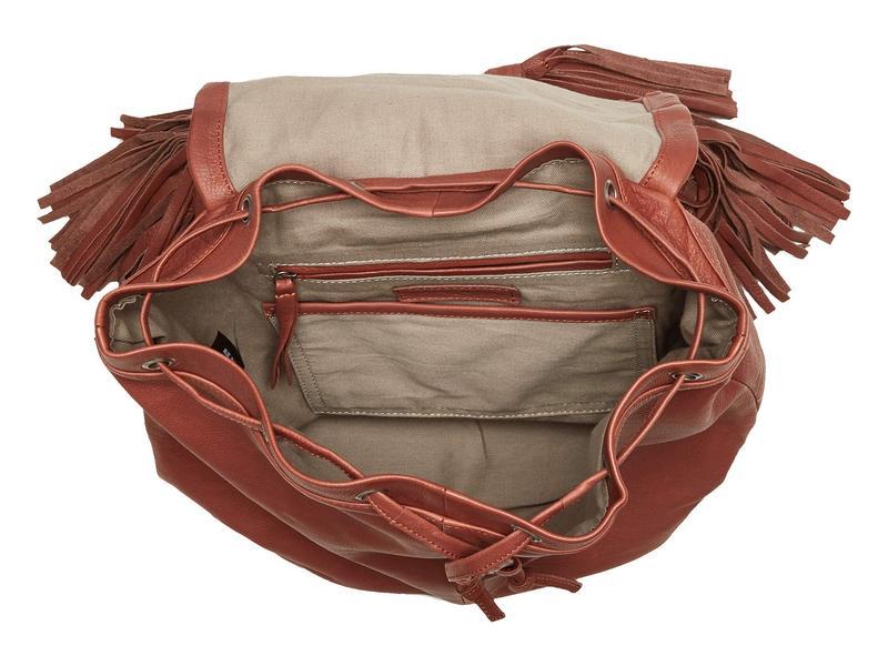 デイアンドムード レディース バックパック・リュックサック バッグ Lee Backpack Heather