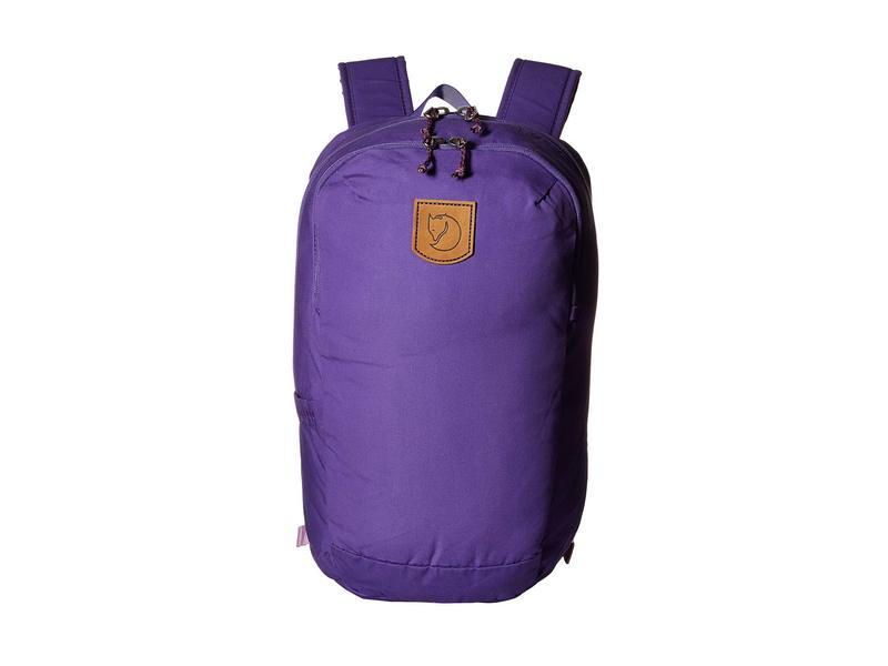 6cd00fc321cd フェールラーベン メンズ バックパック·リュックサック バッグ High Coast Trail 20 Purple 送料無料 サイズ交換無料  フェールラーベン メンズ バッグ バックパック· ...