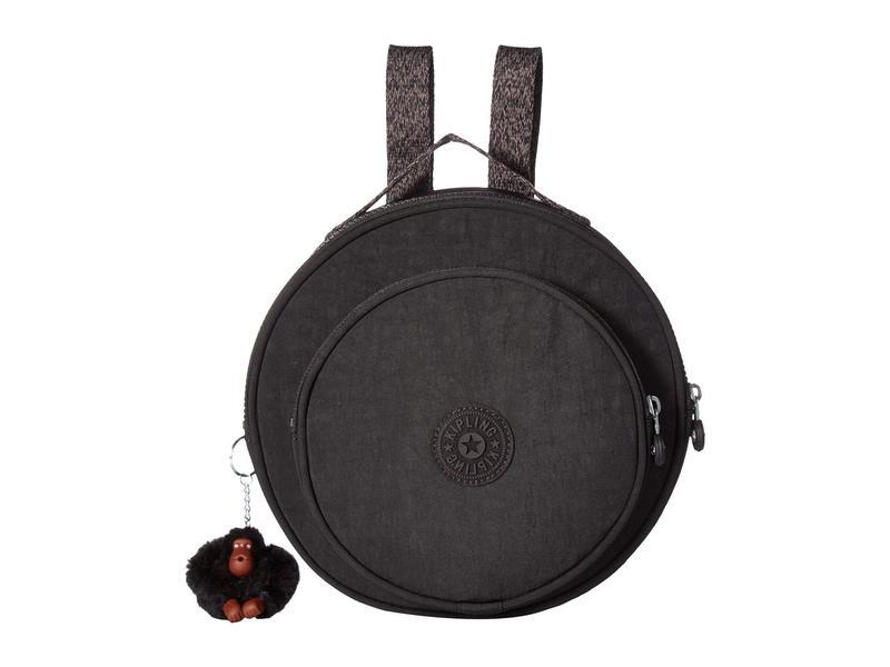 e2ca66c26c44 キプリング レディース バックパック·リュックサック バッグ Rani Backpack Black 送料無料 サイズ交換無料 キプリング レディース  バッグ バックパック·リュック ...