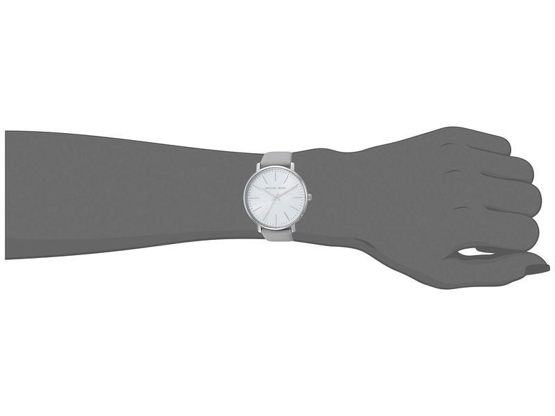 マイケルコース レディース 腕時計 アクセサリー MK2797 - Pyper Gray