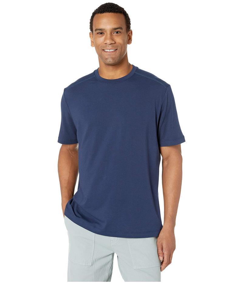 トッミーバハマ メンズ シャツ トップス Island Cruiser IslandZone T-Shirt Ocean Deep