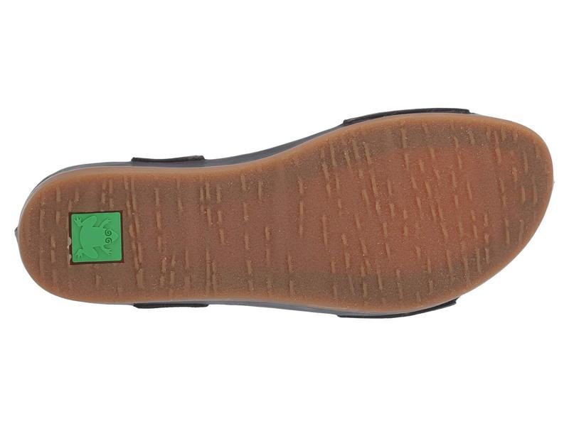 エルナチュラリスタ レディース サンダル シューズ Zumaia N5251 Black