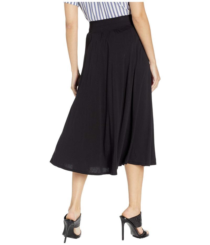 ラメイド レディース スカート ボトムス Darling Skirt with Pockets Black