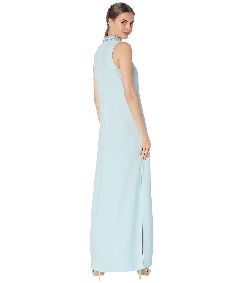 リリーピュリッツァー レディース ワンピース トップス Jane Maxi Dress Whisper Blue