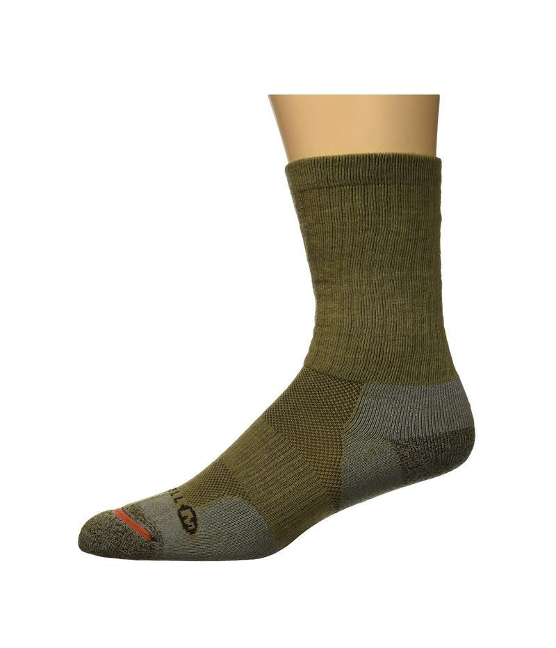 靴下・レッグウェア, 靴下  Work Crew Sock Brindle