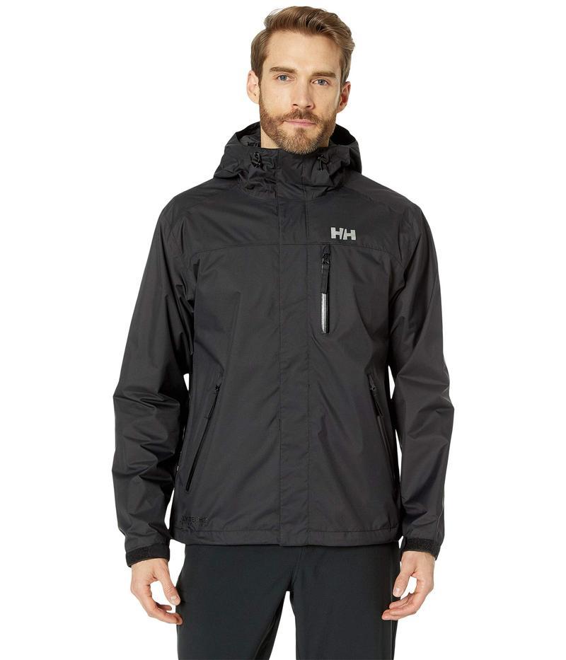 メンズファッション, コート・ジャケット  Vancouver Jacket Black