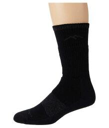ダーンタフバーモント メンズ 靴下 アンダーウェア Merino Wool Boot Socks Full Cushion Onyx