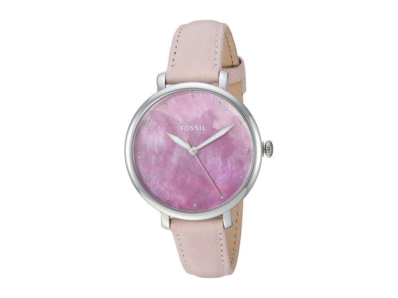 フォッシル レディース 腕時計 アクセサリー Jacqueline - ES4385 Nude