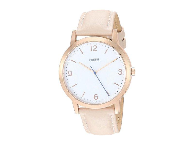 フォッシル メンズ 腕時計 アクセサリー Blake - FS5430 Sand Leather