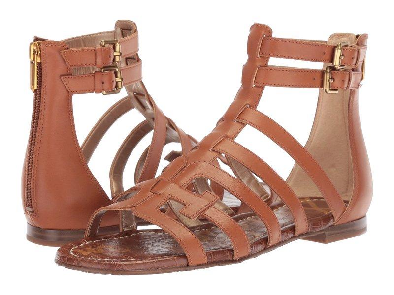 サムエデルマン レディース サンダル シューズ Berke Saddle Vaquero Saddle Leather