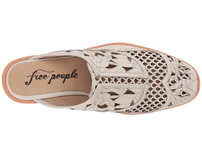 フリーピープル レディース サンダル シューズ Paramount Slip-On Loafer White