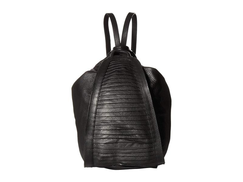 2eb1c4b245af クーバ レディース バックパック·リュックサック バッグ Calabasas Convertible Backpack Black 送料無料 サイズ交換 無料 クーバ レディース バッグ バックパック· ...