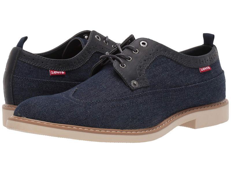 メンズ靴, その他  Tindal DNM Navy