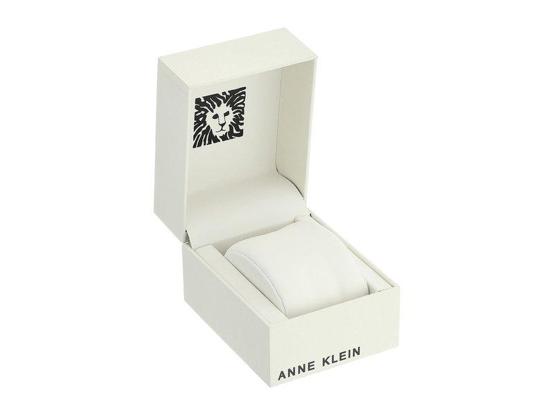 アンクライン レディース 腕時計 アクセサリー AK-3206WTWT White
