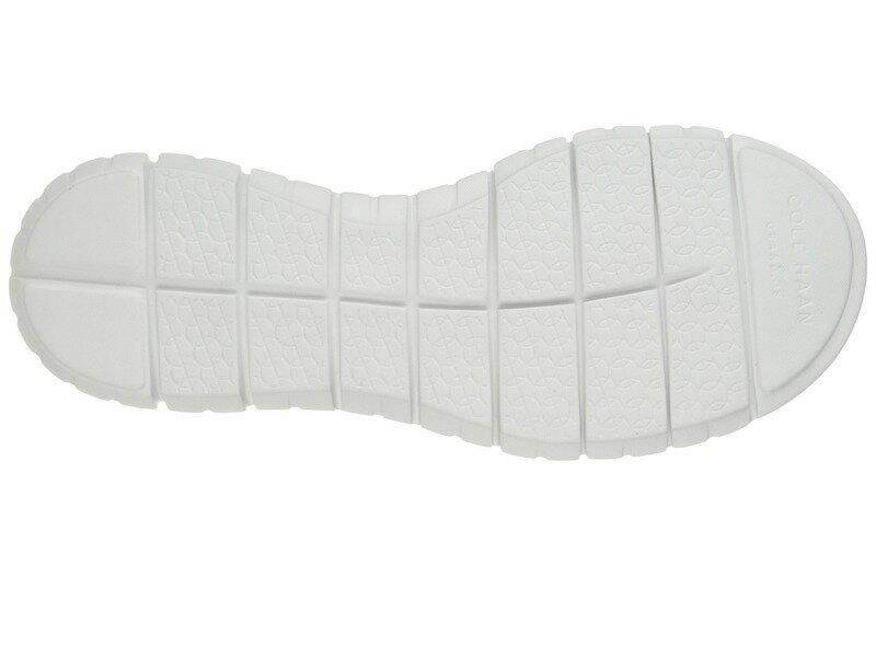 コールハーン レディース サンダル シューズ Zerogrand 2 Strap Sandal Capri Breeze Leather/Optic White