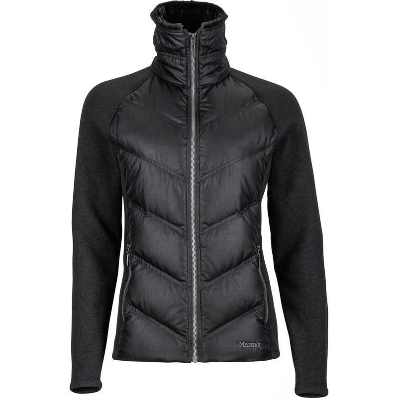 マーモット レディース ジャケット・ブルゾン アウター Womens Thea Jacket XS - Black