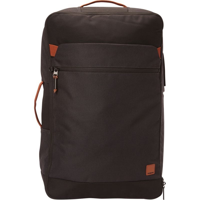 0b25f1f36672 ヘドグレン メンズ バックパック・リュックサック バッグ Highway Large Backpack/Duffle - eBags  Exclusive Black 送料無料 サイズ交換無料 ヘドグレン メンズ バッグ ...