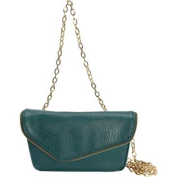 ハング メンズ ボディバッグ・ウエストポーチ バッグ RFID Moto Belt Bag/Crossbody Bag Green