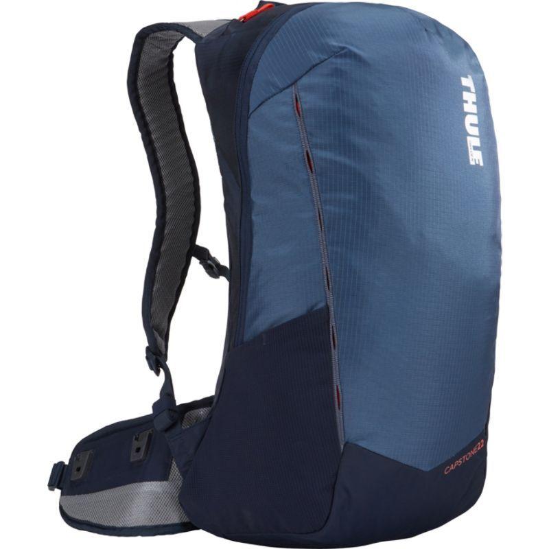 ef0658a98753 スリー レディース バックパック・リュックサック バッグ Capstone 22L Women's Hiking Pack - XS/S  Atlantic(Atlantic) 送料無料 サイズ交換無料 スリー レディース ...