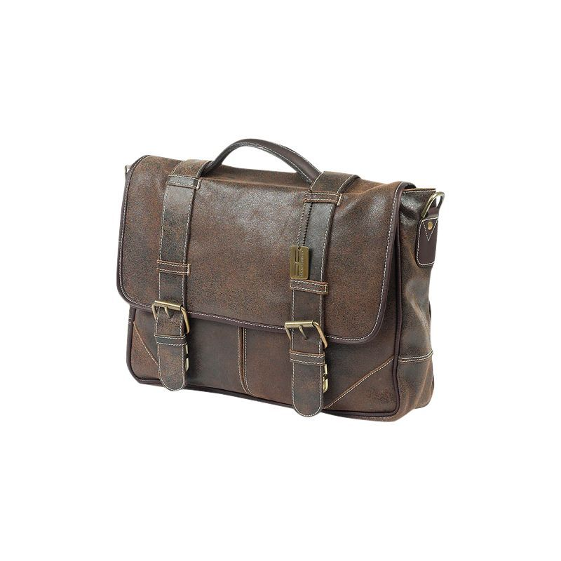 9d624a1d1eb3 クレアーチャイス メンズ ショルダーバッグ バッグ Laredo Messenger Distressed Brown 送料無料 サイズ交換無料  クレアーチャイス メンズ バッグ ショルダーバッグ ...