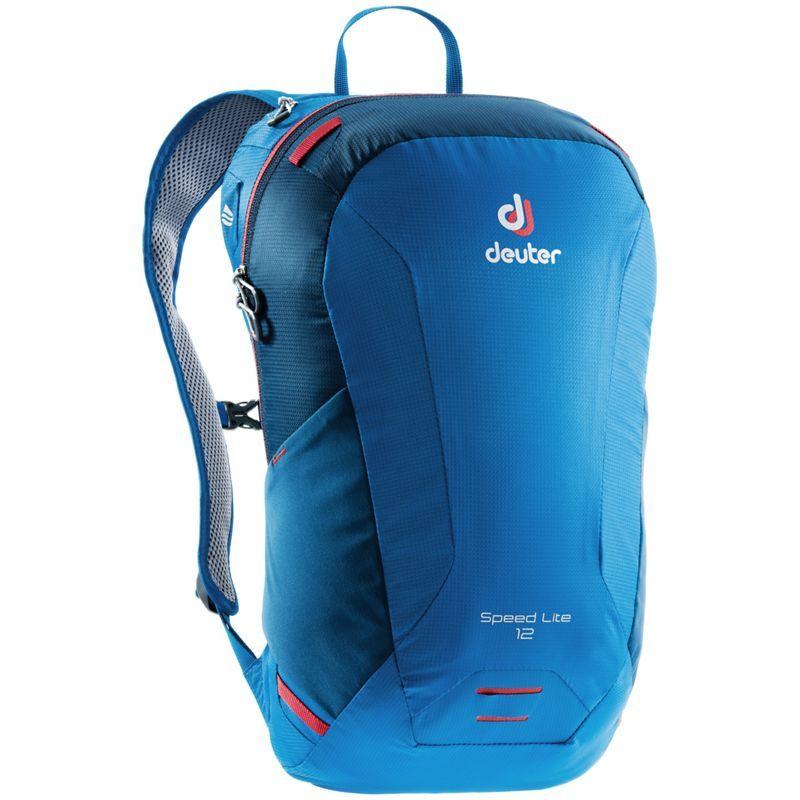326dd8646c50 ドイター メンズ バックパック・リュックサック バッグ Speed Lite 12 Hiking Pack Bay/Midnight(31000)  送料無料 サイズ交換無料 ドイター メンズ バッグ バック ...