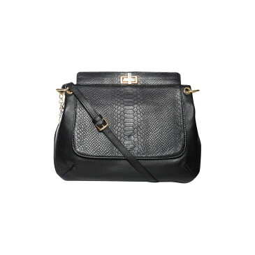 グレゴリーシルビア メンズ ボディバッグ・ウエストポーチ バッグ Bartlett Crossbody Bag Black