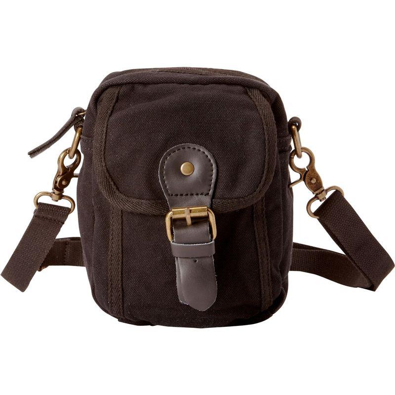 メンズバッグ, ボディバッグ・ウエストポーチ  Canvas Sorts Waist Bag Black