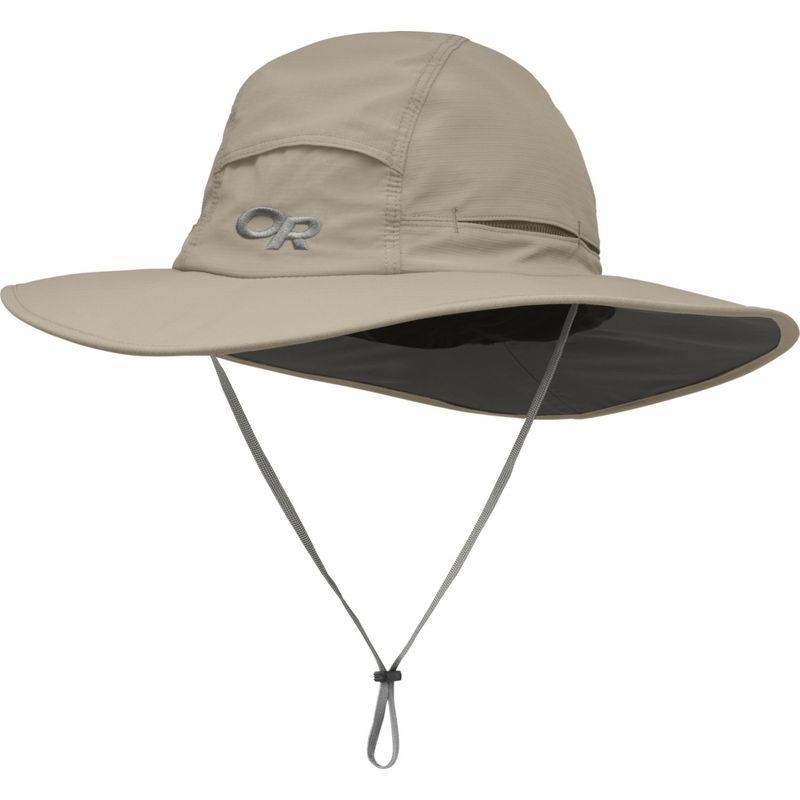 メンズ帽子, キャップ  Sombriolet Sun Hat XL - Khaki