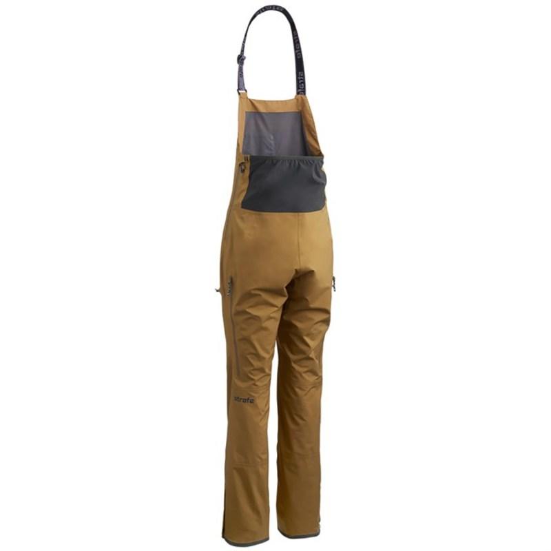 ストラフェ レディース カジュアルパンツ ボトムス Strafe Scarlett Bib Pants - Women's Vintage Khaki