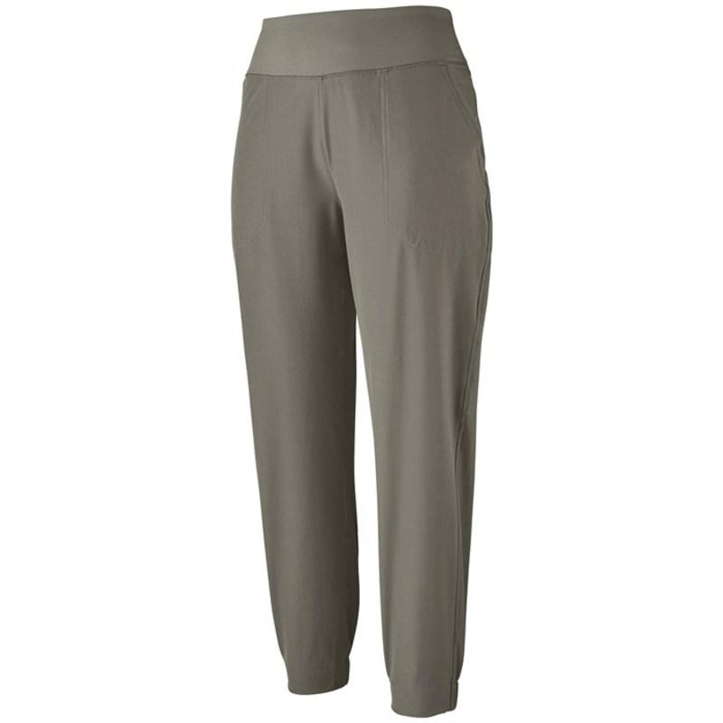 ボトムス, パンツ  Patagonia Happy Hike Studio Pants - Womens Hex Grey
