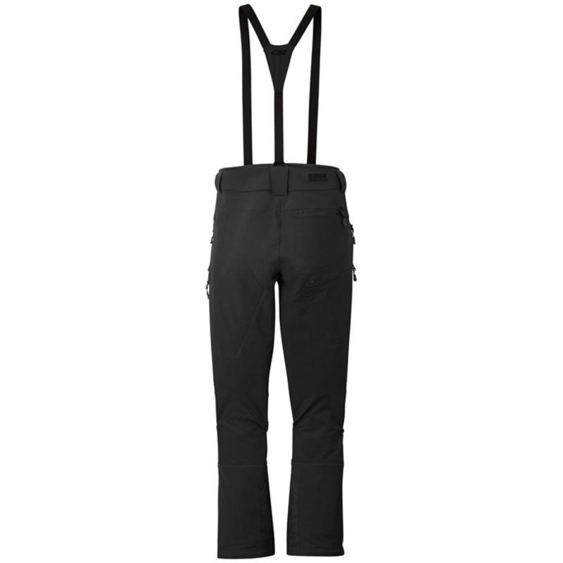 アウトドアリサーチ メンズ カジュアルパンツ ボトムス Trailbreaker Pants Black