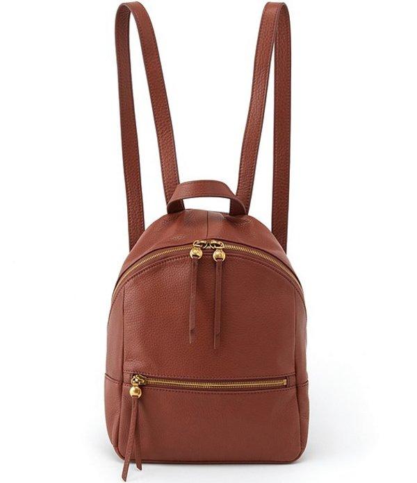 レディースバッグ, バックパック・リュック  Cliff Leather Zip Around Backpack Toffee