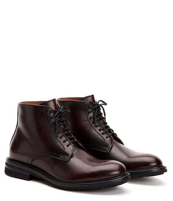 アクアタリア メンズ ブーツ・レインブーツ シューズ Men's Renzo Boot Bordeaux