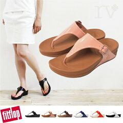 [日本正規品] FitFlop サンダル フィットフロップ もう他の靴が履けなくなる!?世界累計2000...