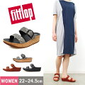 FitFlopフィットフロップ17SSスタックスライド【FITFLOPレディース靴コンフォートサンダルストラップ歩きやすい疲れにくい】