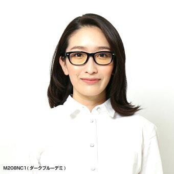 王道!デミ柄+ウェリントン老眼鏡ブルーライトカット(M-208)選べる3カラー老眼鏡おしゃれ男女兼用男性用女性用ブルーライト