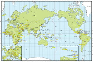 世界地図その他のインテリア雑貨 通販価格比較 価格com