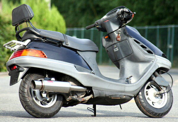 パーツ, マフラー ROSSO () 250 (MF03) SUS