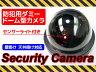 ダミーカメラ 2個セット ドーム型 万引き/防犯対策/ 【送料無料】/###ダミーカメラGYSXT2個★###