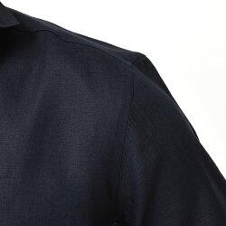 Massimod'Augusto(マッシモダウグスト)ALAMARIリネンカプリシャツ