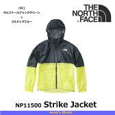 ノースフェイス メンズ ジャケット Strike Jacket NP11500 カラー:(SC) ストライクジャケット THE NORTH FACE 【17ss】